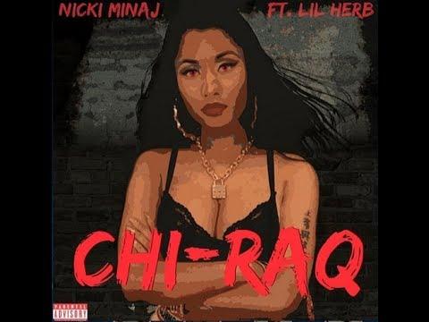 Nicki Minaj calls out Ilyasah Shabazz in her new song Chiraq