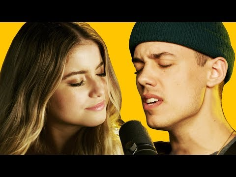 SOFIA REYES & LEROY SANCHEZ - 1, 2, 3 (Acoustic Version)