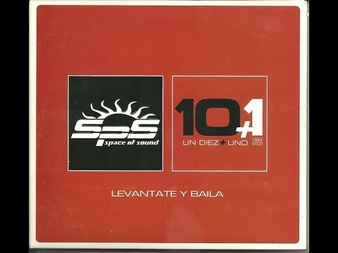 Space Of Sound Un 10 + 1 (1994-2005) CD1 by Mixed By Javier Gonzalez