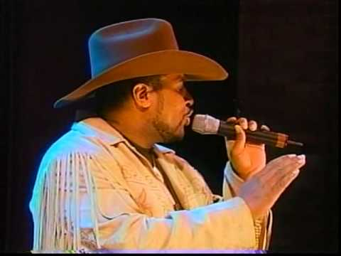 Black Country Music TV Special (KC Williams) Segment