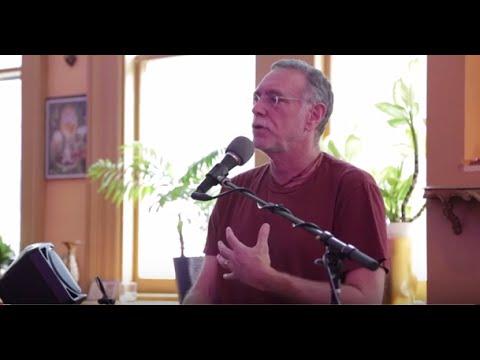 Krishna Das Workshop, New York, NY 2013