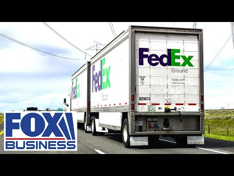 FedEx CEO Challenges New York Times Over Explosive Article