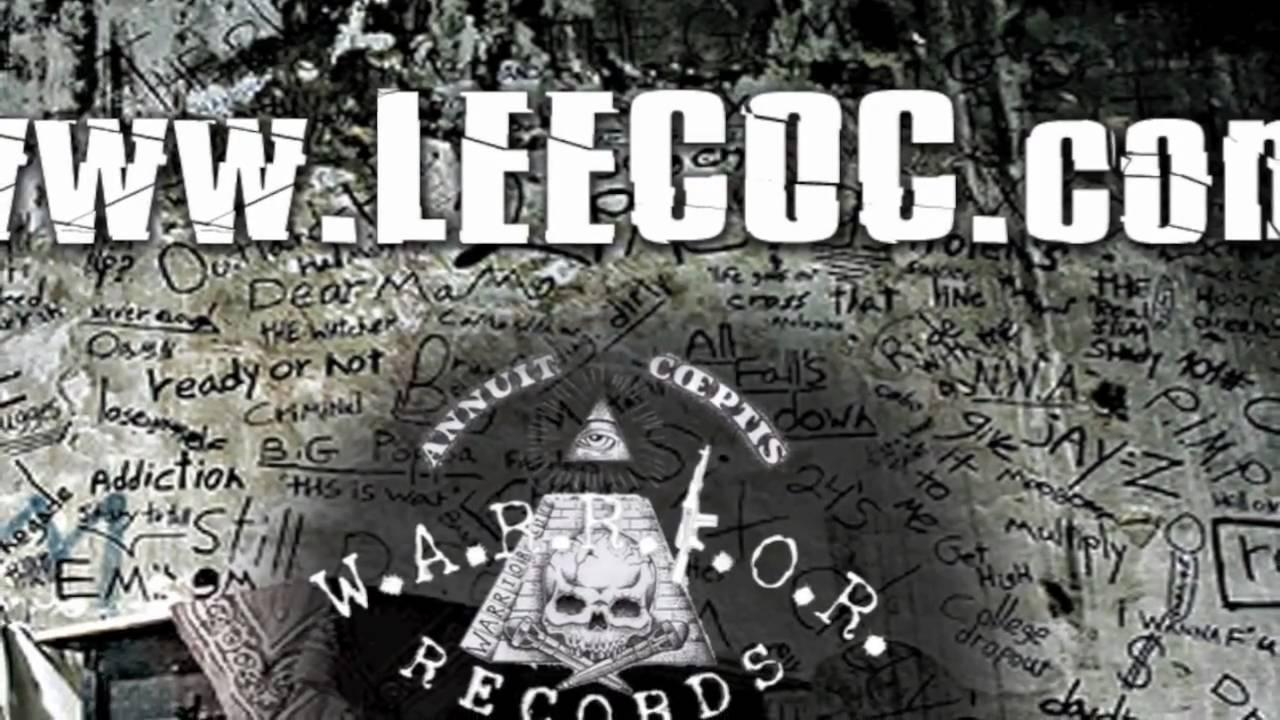 "Download (Brand New MUSIC FEBRUARY 2012 R&B Hip Hop Club Banger) Lee-Coc ""Playa Like Me"""