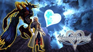 THIS WILL BE THE FINAL Kingdom Hearts Final Mix stream & BBS 0.2 [Proud Mode] 16