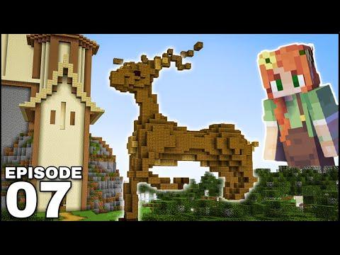 Hermitcraft 8: MAKING PROGRESS | Episode 7