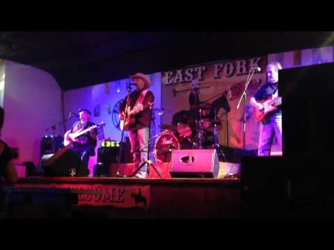 Chad Suttles band