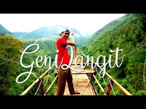 genilangit poncol magetan indonesia tempat wisata alam yang sejuk