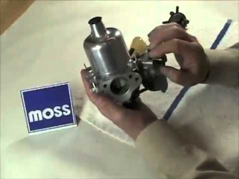 Carburetor Float - 3 Things that can go Wrong - YouTube