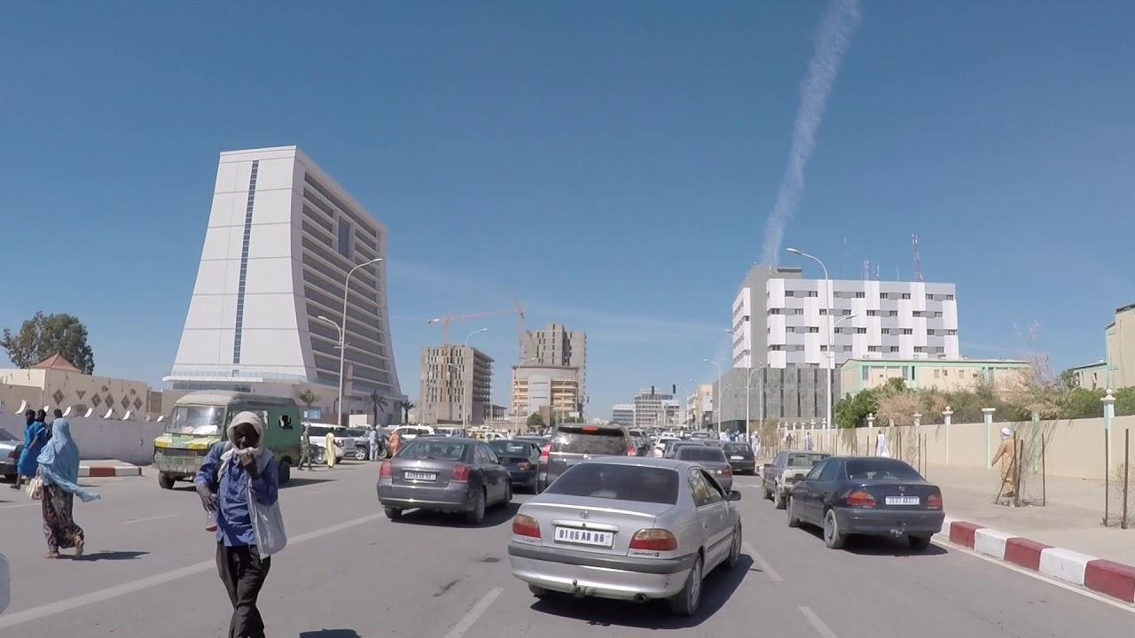 Image result for Mauritania city