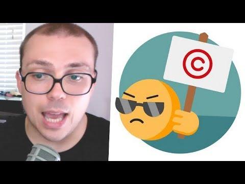 YouTube Updates Copyright