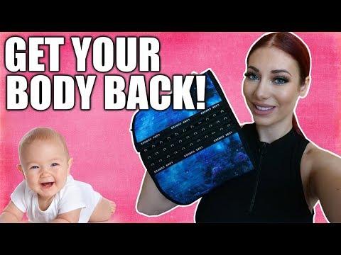 postpartum-waist-training