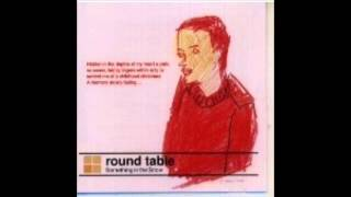 Gambar cover Round Table -  Everybody's Talkin'