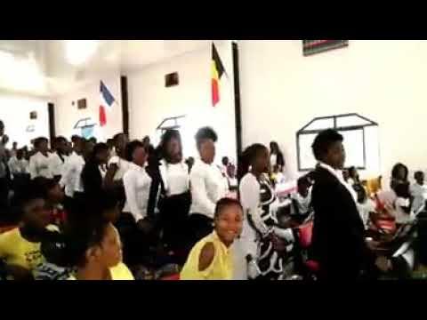 Musica Afro Gospel em Angola 🇦🇴