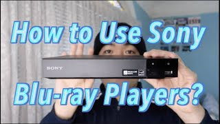 Is Sony BDP-S3700 Blu-ray Player with WIFI Worth it?