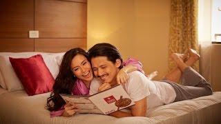 bts robin mariel padilla at hotel sogo sta rosa