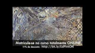 Curso de Pintura Artística: A origem do Abstracionismo. EDUBRAS online.
