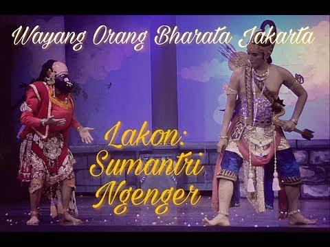 WO Bharata Sumantri Ngenger 2
