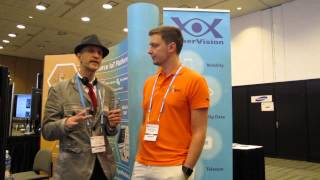 App Resource Connect @ IoT World: Andrew Kokhanovskyi from Kaa/Cybervision