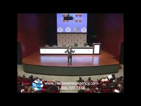 Terrance Odean - Speaker on Finance and the Economy