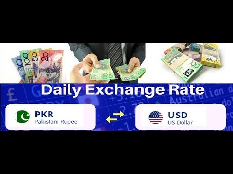 Foreign Currency Exchange Rate
