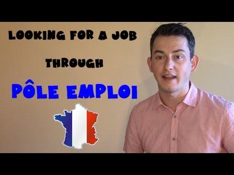 France #19 - Pole emploi