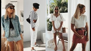 Styling Session: Pregnancy Hacks with Thessy K