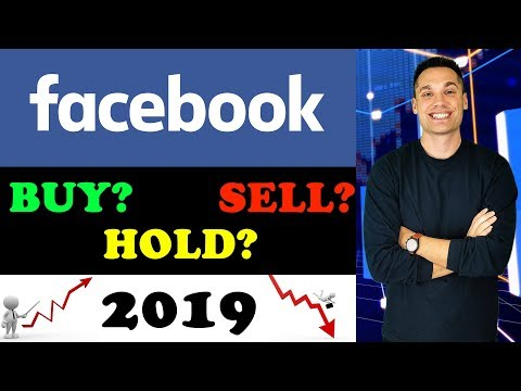 Is FACEBOOK Stock a Buy in 2019? - (FB Stock Analysis 2019)