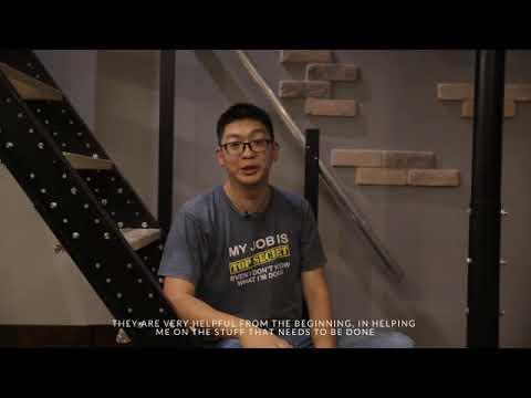Carpenters Testimonial Mr Chan - Loft Design at Hougang