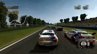 Superstars V8 Next Challenge - PC Gameplay in 1080P