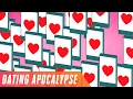 Why dating apps aren't ruining Valentine's Day…probably