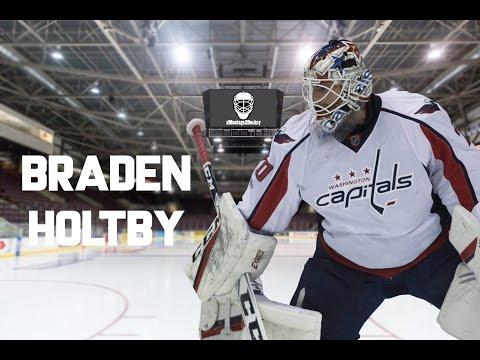 #70 Braden Holtby [HD]