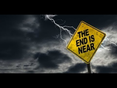 """The Ugly Truth: 9 Major Signs That Indicate We Are Approaching The End"""""""