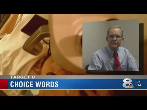 Target 8: Not so choice words for the VA's Veterans Choice program