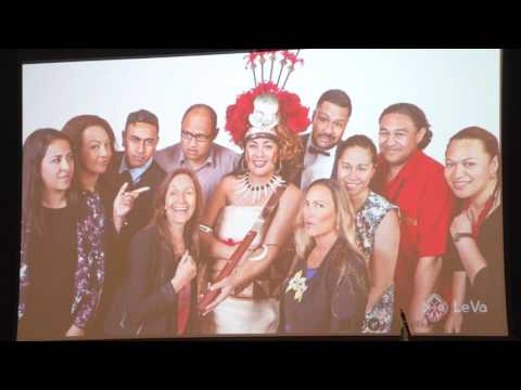 Monique Faleafa: Pacific Island Mental Health for Oceania - Igniting communities, creating change