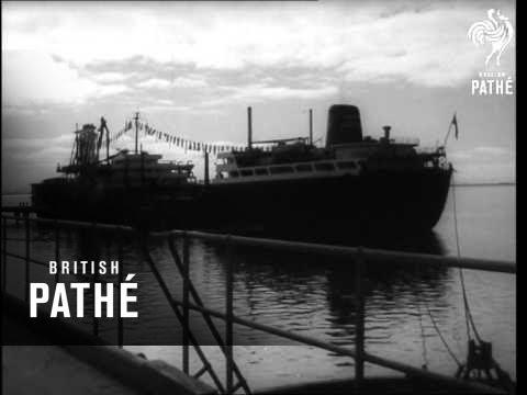 Oil Refinery (1966)