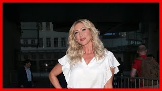 Strictly Come Dancing 2018 Faye Tozer net worth: How did Steps singer make her fortune? From