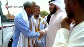 برنامج مسافر مع القرآن الحلقة 6 -- لماذا تحفظ-- موريتانيا