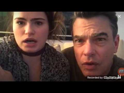 [CC] Kathryn & Peter Gallagher: My Turn