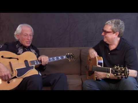 Martin Taylor interviews legendary studio guitarist Don Peake of The Wrecking Crew
