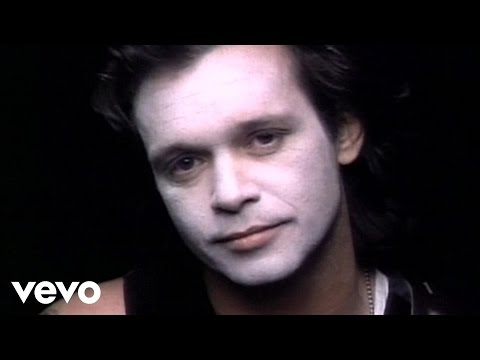John Mellencamp - Pop Singer