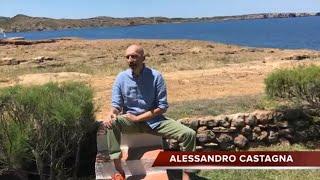 Voglio vivere così, Mollo tutto, Italiani all'estero Alessandro Castagna editore web, Gloria Vanni,