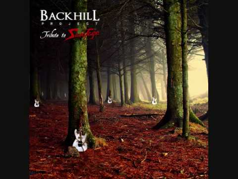 Backhill Project - Tribute To Savatage - 04 - Edge Of Thorns