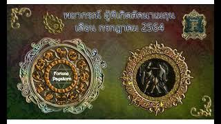 ดูดวง ลัคนาเมถุน กรกฎาคม 2564 ด้านการงาน เงิน ความรัก (believer69)