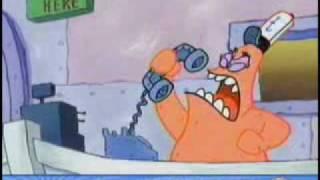 This Is Patrick!! Sparta Techno Remix