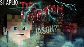 The Invasion - Seizoen 1 - #10