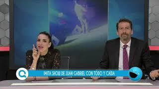 ¡Juan Gabriel sigue vivo! Aquí está la prueba | Qué Importa