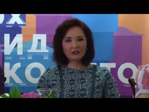 ТВМ Дневник 11.7.2018