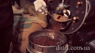 Интернет-магазин свежего кофе DATIS(, 2017-05-18T07:38:53.000Z)