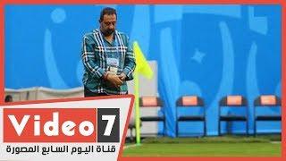 مجدى عبد الغنى يتلو دعاء المطر بصوته تزامنًا مع التقلبات الجوية.. فيديو - اليوم السابع