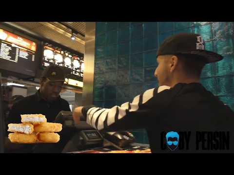 How To Order Mcdonalds Like A Boss